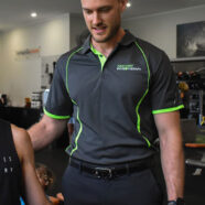Strength, Conditioning & Rehabilitation Services