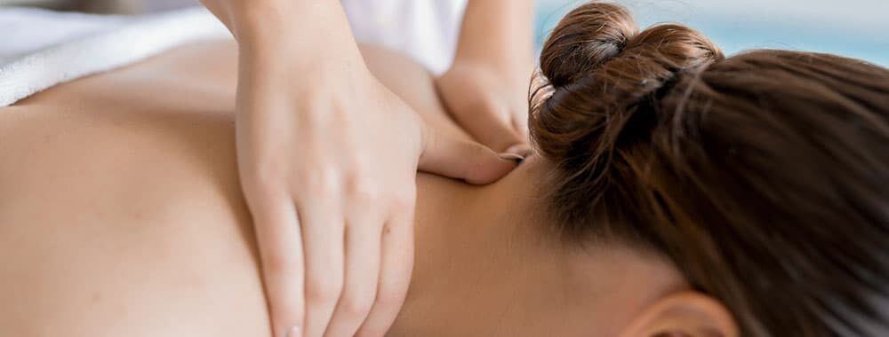 Remedial, Neck, Back Pain, Sports Injuries – Massage